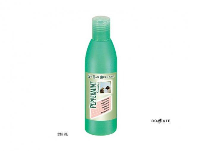 Iv San Bernard šampon MÁTOVÝ - osvěžující bylinný šampon 250ml