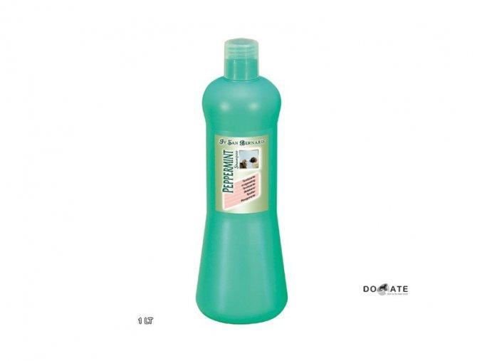 Iv San Bernard šampon MÁTOVÝ - osvěžující bylinný šampon 1L