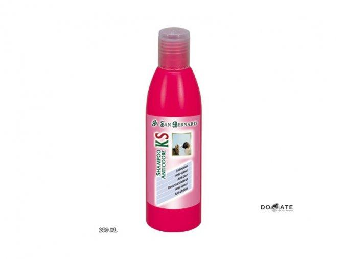 Iv San Bernard šampon KS - proti zápachu 250ml