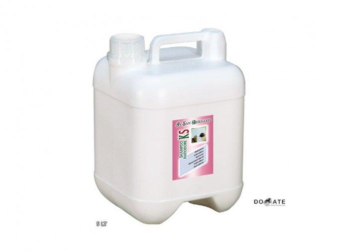 Iv San Bernard šampon KS - proti zápachu 5L