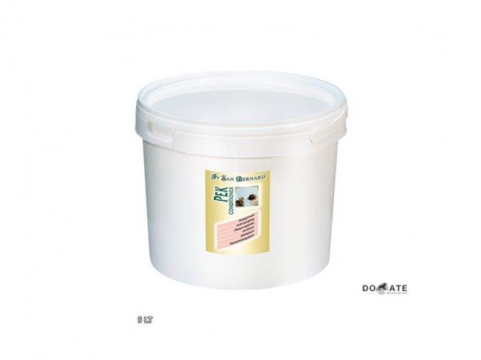 Iv San Bernard KONDICIONÉR PEK - s obsahem kolagenu, snadné rozčesávání 5L