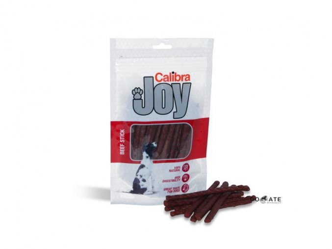 Calibra Dog Joy Beef Stick 100g