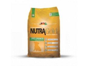 Nutra Gold Puppy Micro Bite 3 kg