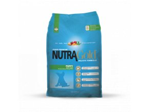 Nutra Gold Puppy 3 kg