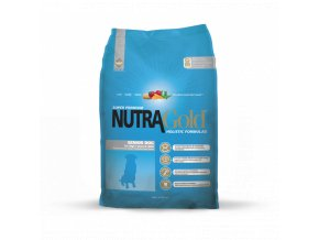 Nutra Gold Senior dog 3 kg