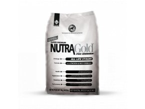 Nutra Gold Breeder Bag 20 kg
