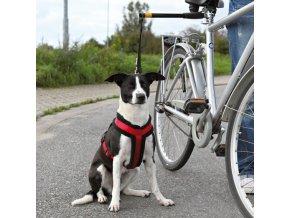 TRIXIE Vodící set na kolo pro psa