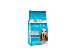 Arden Grange Puppy/Junior rich in fresh Chicken 2kg