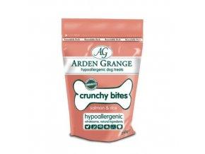 Arden Grange Crunchy Bites salmon 5kg