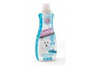 SANIDOG podlahový čistič Clear Oxygen 1 l