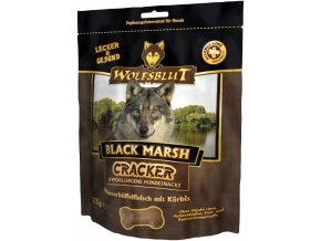 BLACK MARSH CRACKER 225g