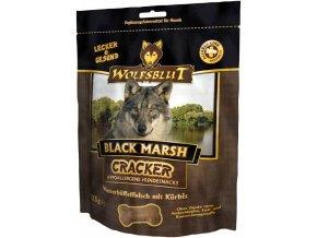 BLACK MARSH CRACKER 225g