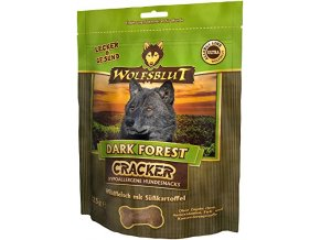 DARK FOREST CRACKER 225g