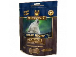 POLAR NIGHT CRACKER 225G