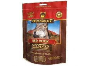 RED ROCK CRACKER 225G