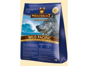 WOLFSBLUT Wild Pacific 2kg