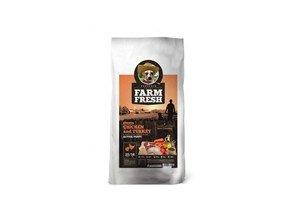 Farm Fresh Chicken & Turkey Active/Puppy Grain Free 15kg