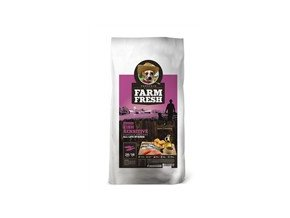 Farm Fresh Fish Sensitive Grain Free 15kg
