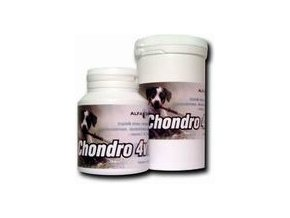 Alfadog Chondro 4v1 300tablet