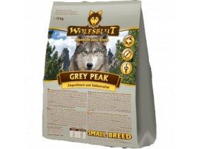 Grey Peak Small Breed 2 kg