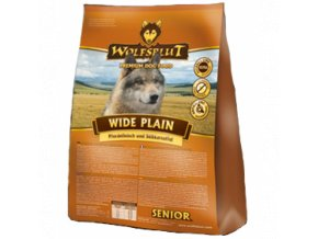 Wolfsblut Wide Plain Senior 15 kg