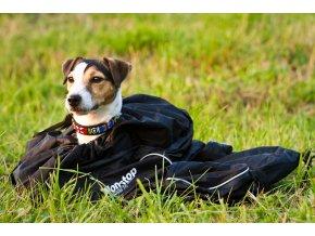 NON-STOP Dogwear Pelíšek Multi-bag (spacák pro psy)