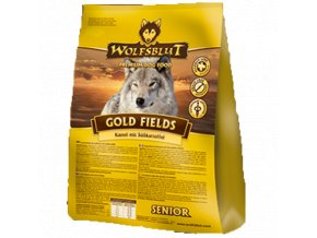 Wolfsblut Gold Fields Senior 7,5 kg