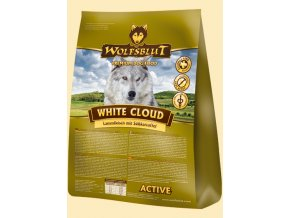 Wolfsblut White Cloud Active 7,5 kg
