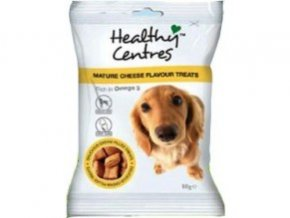 M&C PetCare MATURE CHEESE FLAVOUR