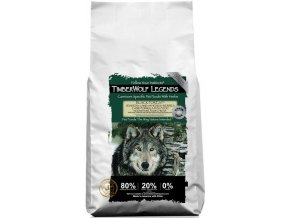 TimberWolf Originals Black Forest