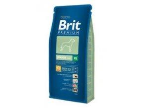 Brit Premium Dog Junior XL