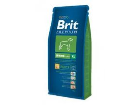 Brit Premium Dog Senior XL