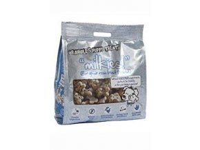 BARKING HEADS Bailey Bites Milkies 200g