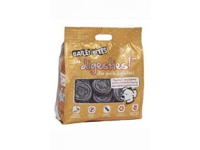 BARKING HEADS Bailey Bites Digestives 200g