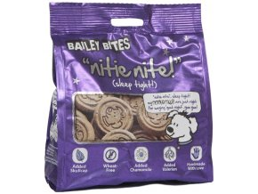 BARKING HEADS Bailey Bites Nitie Nite 200g