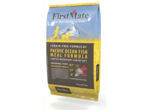 Firstmate Pacific Ocean Fish Puppy 6,6 kg