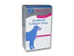 Orozyme plátky žvýkací pro psy