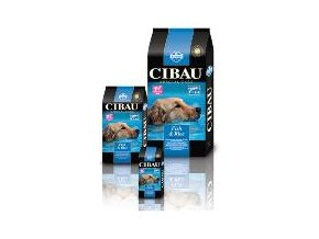 CIBAU Dog Adult Fish & Rice 3kg