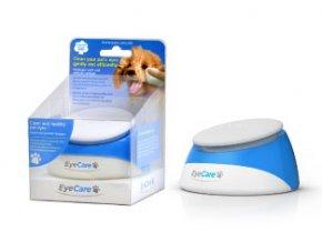 EYECARE - čistěte oči vašeho mazlíčka jemně a efektivně