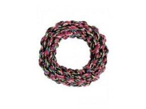Přetahovací kroužek - bavlna 20cm