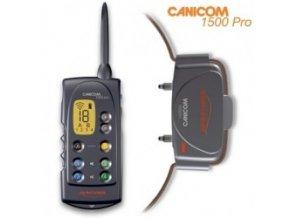 Elektronický obojek Canicom 1500 PRO