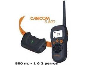 Elektronický obojek Canicom 5.800