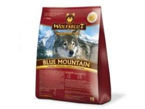 Wolfsblut BLUE MOUNTAIN 15kg - granule pro psa z Australské zvěřiny