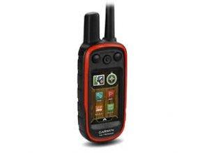 GPS obojek Garmin Alpha 100 + TT 15