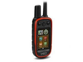 GPS obojek Garmin Alpha 100 + TT 15 (mini)