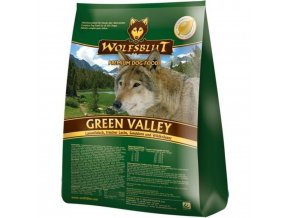 Wolfsblut Green Valley 15kg