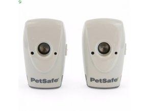 Protištěkací obojek Domácí protištěkací jednotka PetSafe