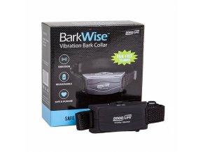 Protištěkací obojek Ultrazvukový BarkWise