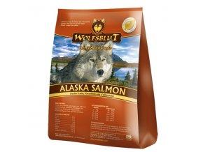 Wolfsblut Alaska Salmon 15kg
