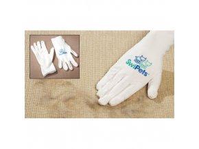 Elektrostatická rukavice SwiPets duo pack